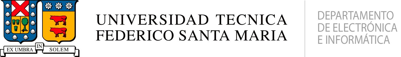 · Departamento de Electrónica e Informática | USM Concepción · Universidad Técnica Federico Santa María